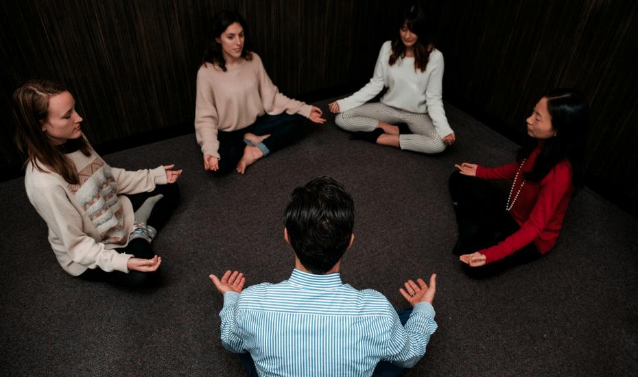 meditation centres in hong kong balance health