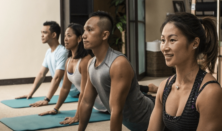 pilates studios in hong kong iso fit