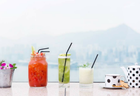 rooftop bars in hong kong sugar east