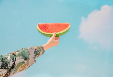 things to do this weekend in Hong Kong watermelon