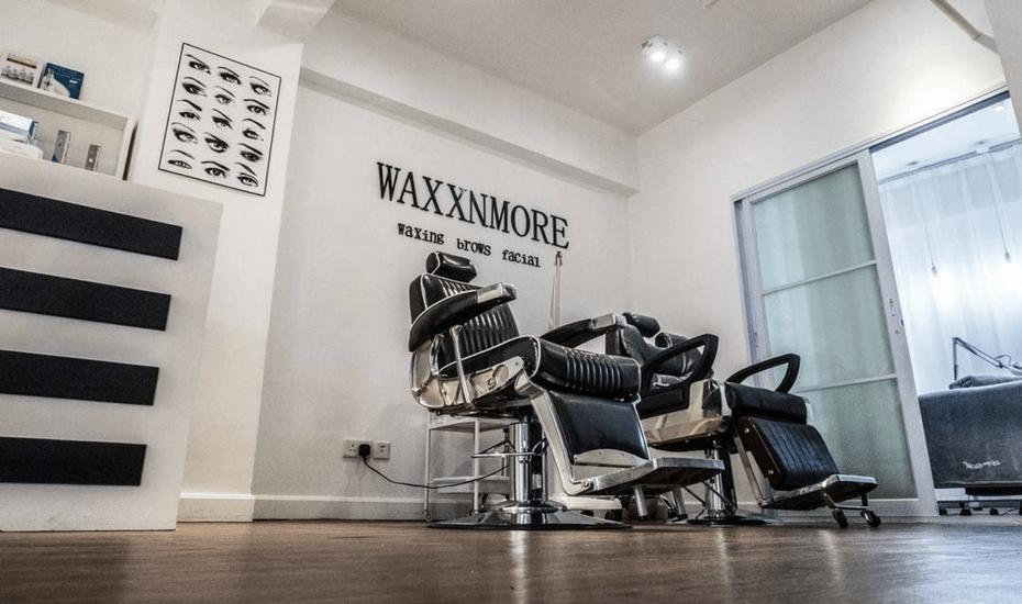 waxing salons in Hong Kong wax n more waxing salon hong kong