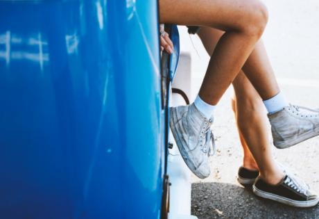 waxing salons in Hong Kong bare legs