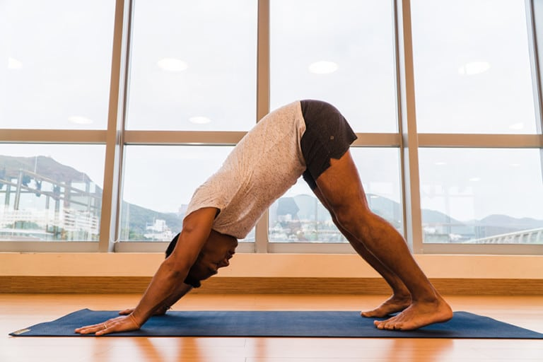Bend it, stretch it: I tried Flex Studio's 30 Day Yoga Journey, and here's what happened