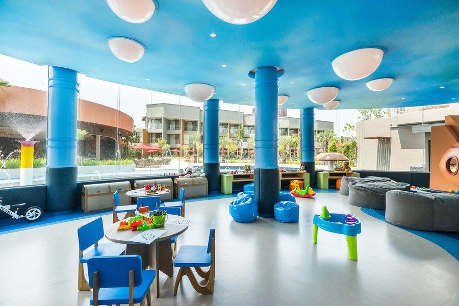 Avani Hua Hin Resort & Villas kids' club