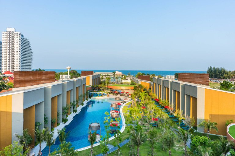 Spa, swim, sticky rice, repeat: Why we are big fans of the new Avani Hua Hin Resort & Villas