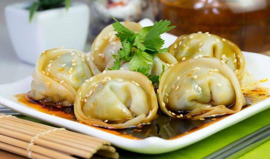 where to eat causeway bay changle restaurant dumplings