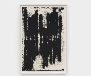 David Zwirner Presents Richard Serra Drawings things to do this weekend in Hong Kong