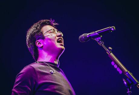 Ear Hub 2018 Li Zhi Hong Kong concerts