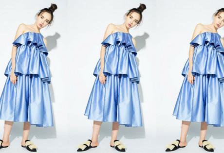 Hong Kong fashion brands Edit the Brand lookbook