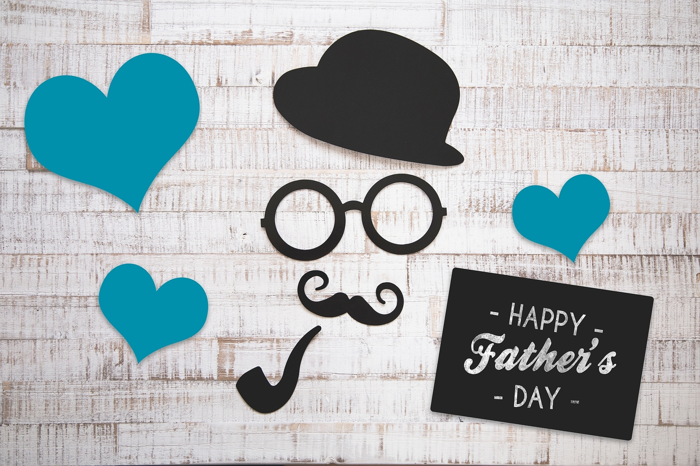Show your love for the number one man in your life with our Father's Day gift guide
