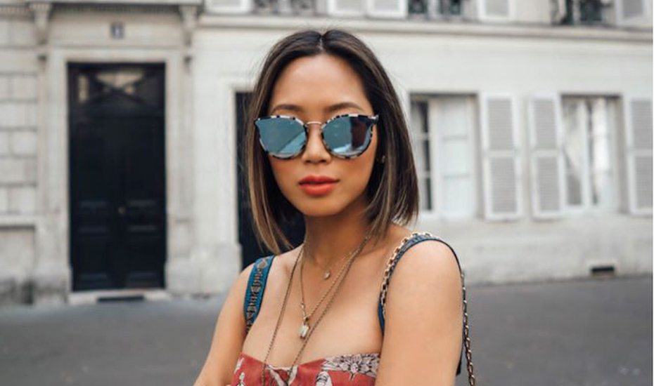 Shop stylish and unique sunglasses in Hong Kong from these boutique eyewear stores