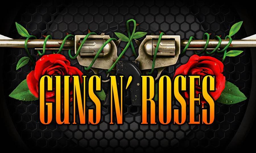 Guns N' Roses Not In This Lifetime Live in Hong Kong Concerts