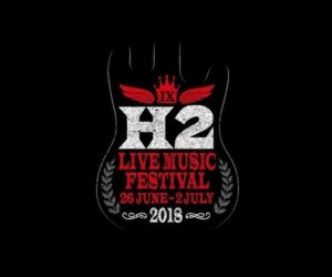H2 Live Music Festival 2018 The Wanch Hong Kong concerts