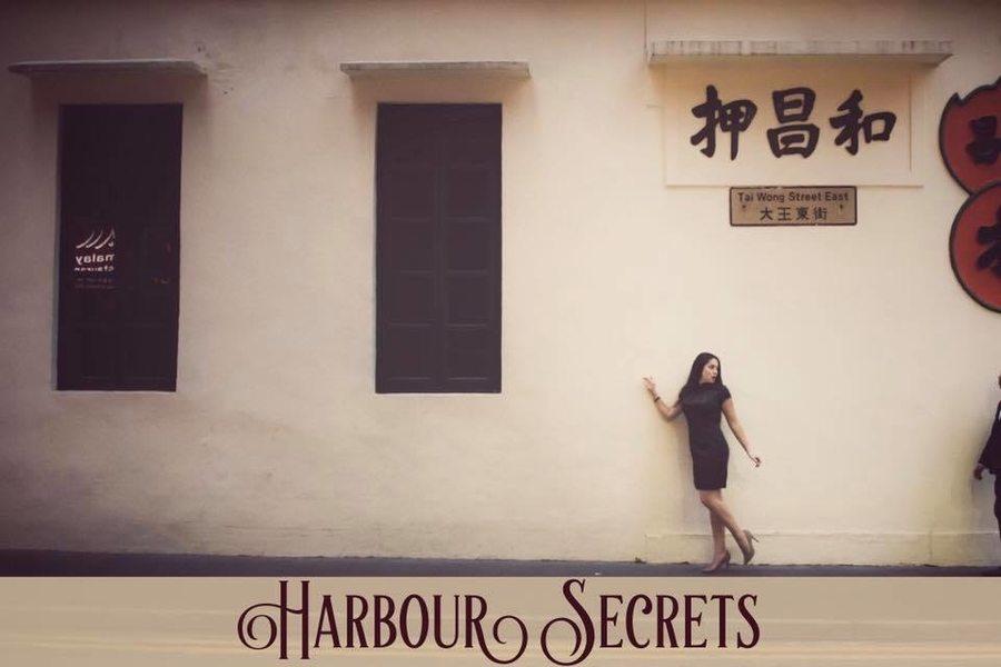 Harbour Secrets fun things to do in hong Kong when it rains
