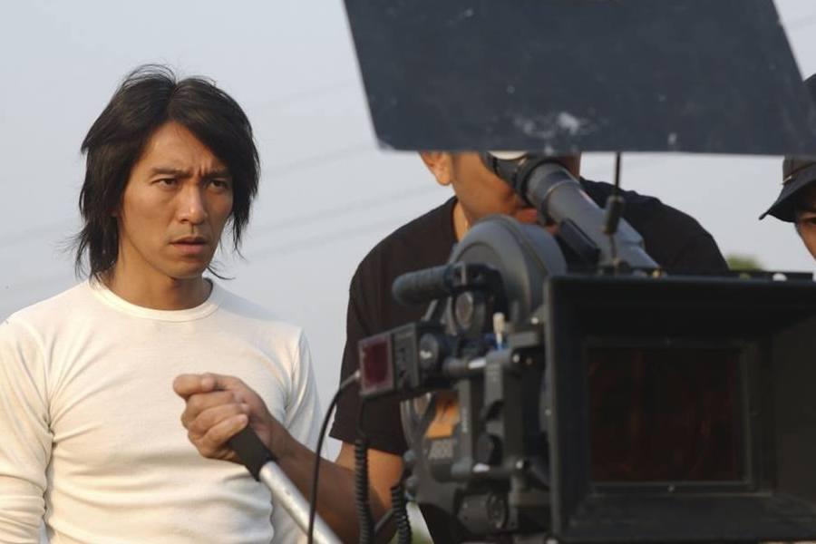 Hong Kong Icons Stephen Chow Kung Fu Hustle