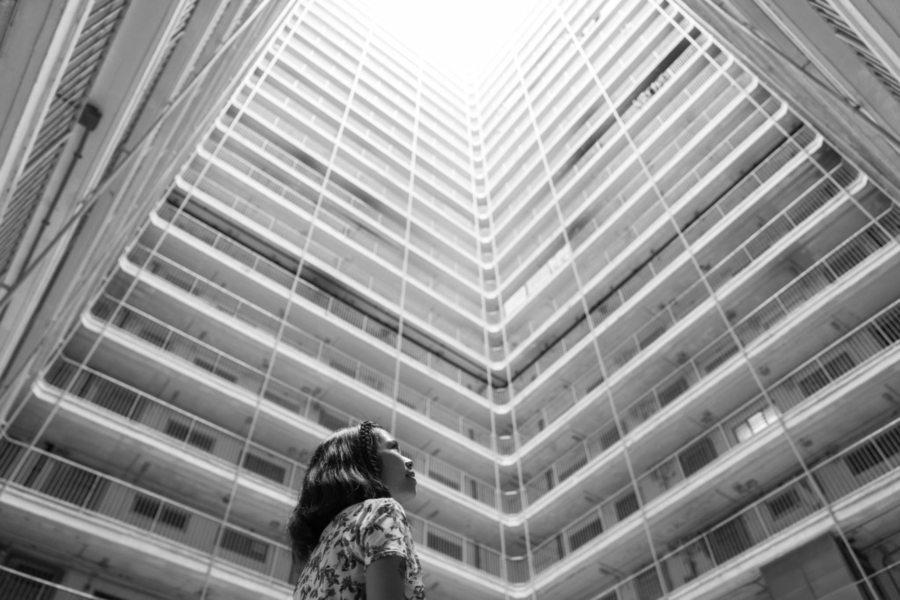 Hong Kong Instagram Photography Shun Lee Estate Hong Kong