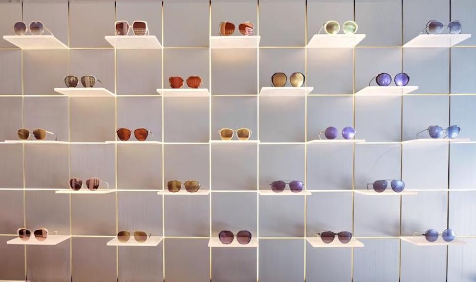 sunglasses hong kong khromis display