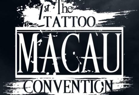 Macau Tattoo Convention 2018
