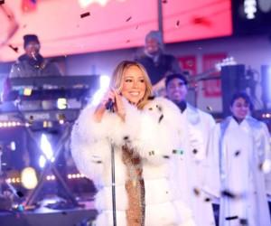 Mariah Carey Live in Macao 2018 Hong Kong concerts