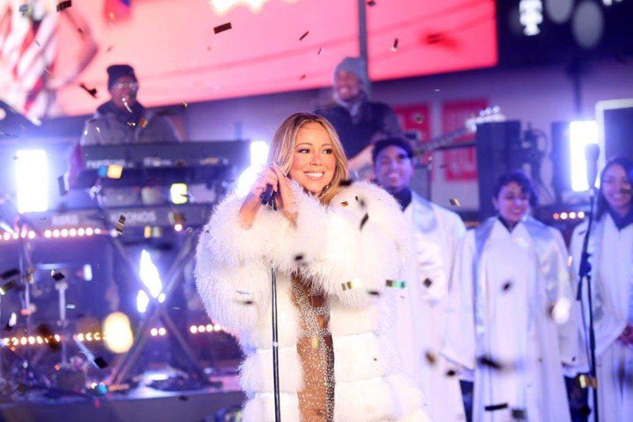 Mariah Carey videos Mariah Carey Live in Macao 2018 Hong Kong concerts