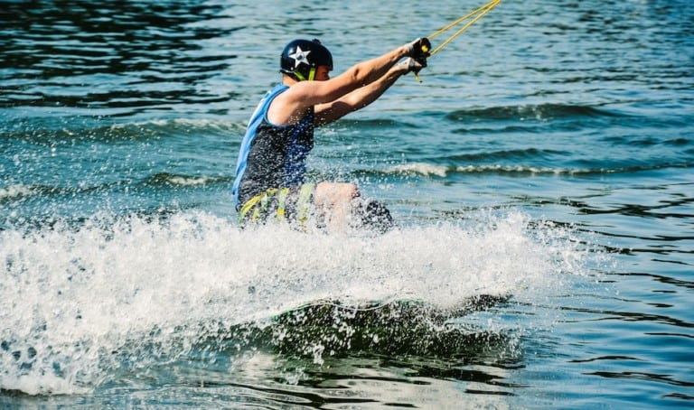 Get out of your comfort zone! Here are some exciting water sports in Hong Kong to try out