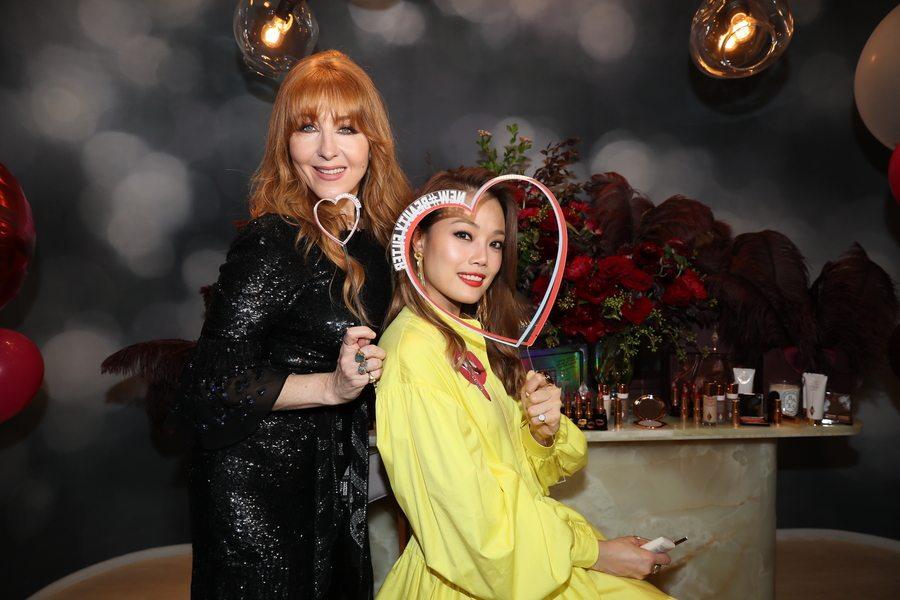 Hong Kong beauty skincare makeup Charlotte Tilbury