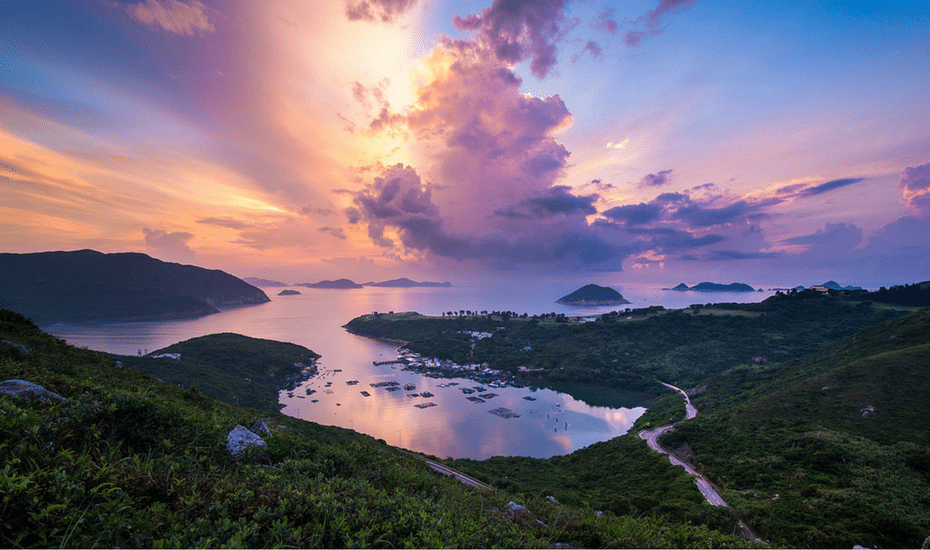 Clearwater Bay