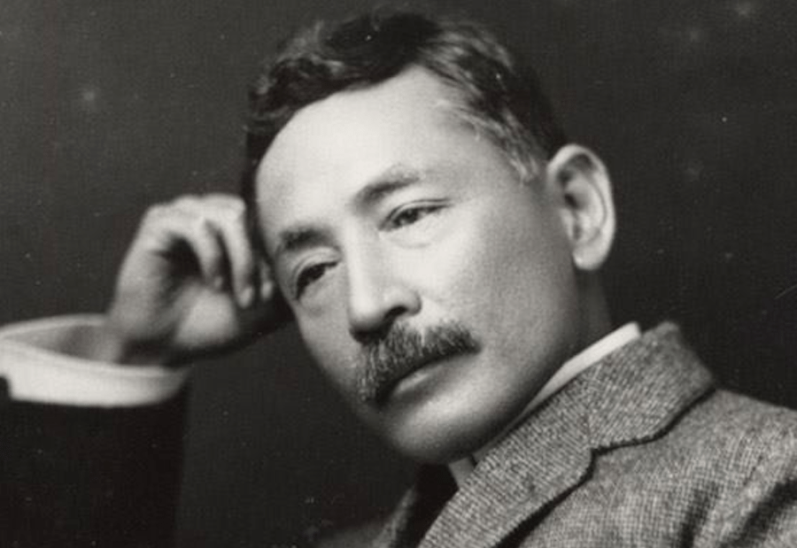 books by Japanese authors Natsume Sōseki