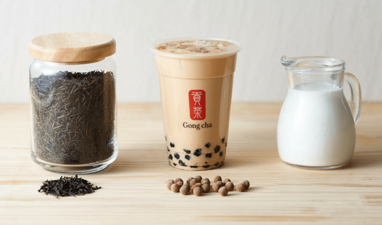 Treat yourself to some Taiwanese goodness with our guide to the best bubble tea in Hong Kong