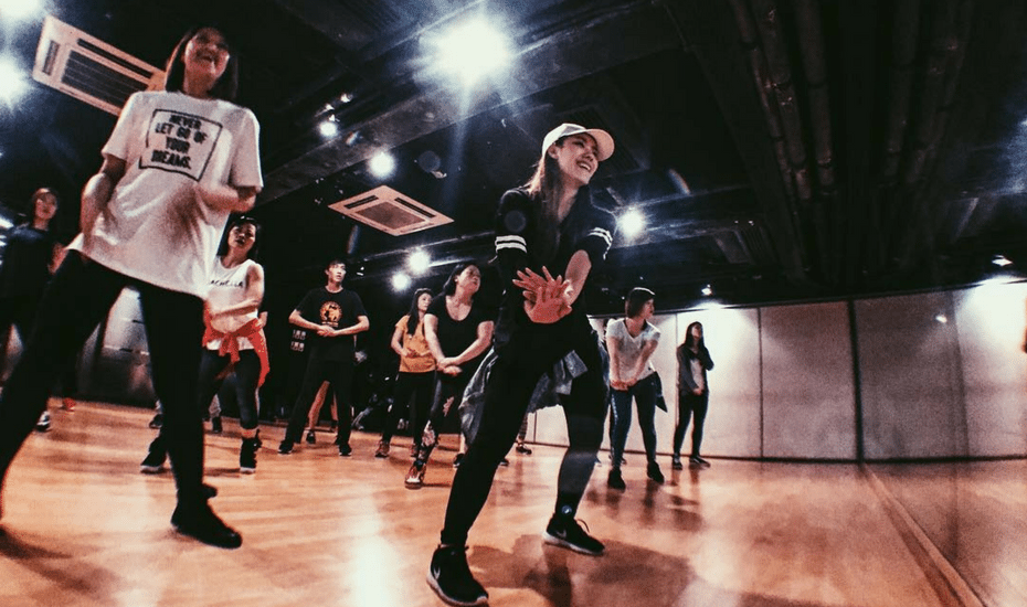 So you think you can dance? Step up and show your moves at our favourite dance classes