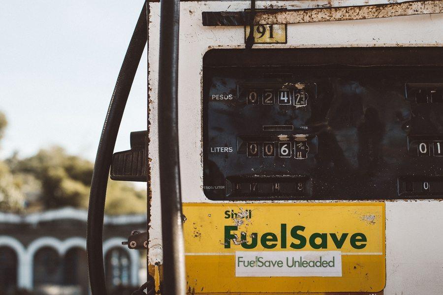 reduce energy consumption petrol pump