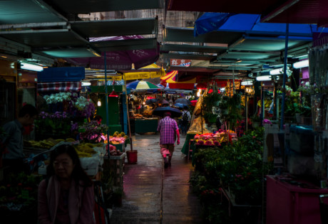 things to do in Hong Kong when it rains