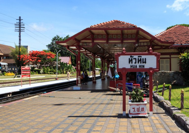 Live like a royal in Thailand: The whole family will enjoy these 5 fun things to do in Hua Hin