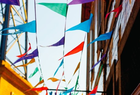things to do this weekend in hong kong flags