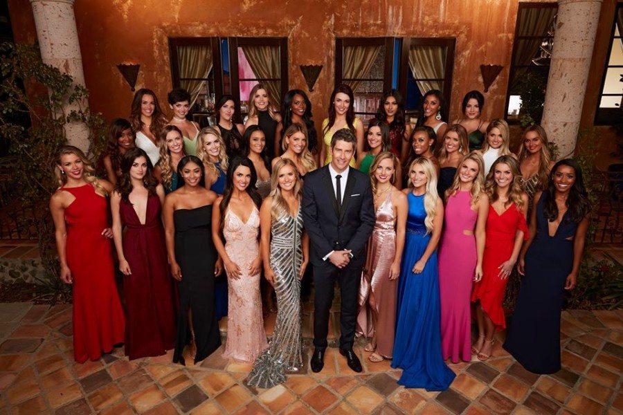 trashy tv shows the bachelor and contestants MAIN
