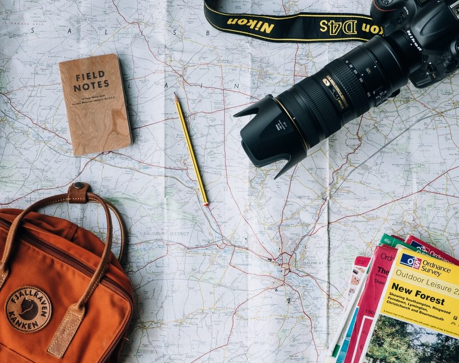 We're pooling our obsession with going on holiday to share these travel tips for wandering nomads
