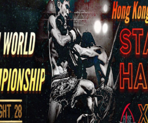whats on in hong kong red idol kf1 world championship 2018 thai boxing