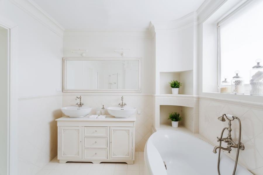 Aromatherapy Associates Asia bath