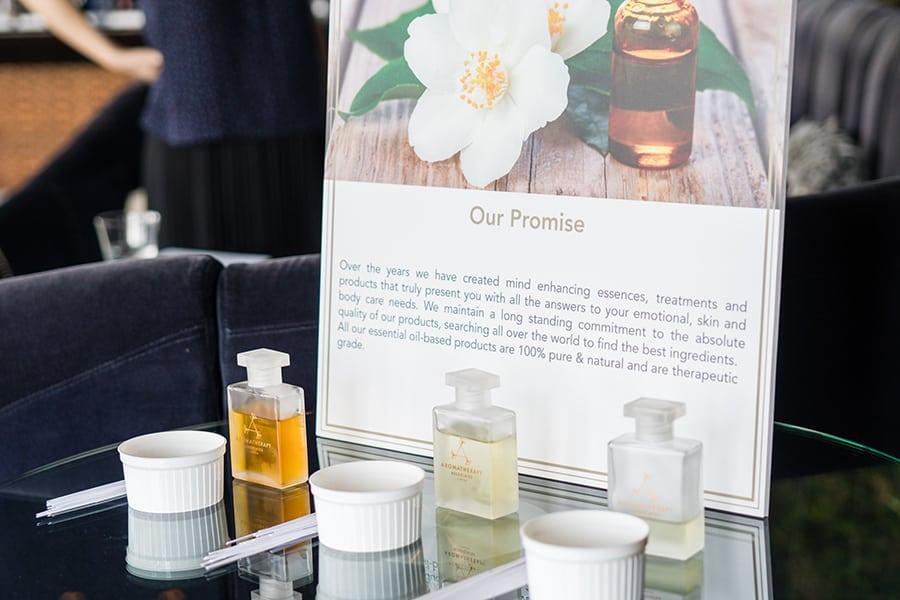 Aromatherapy Associates Asia essential oils