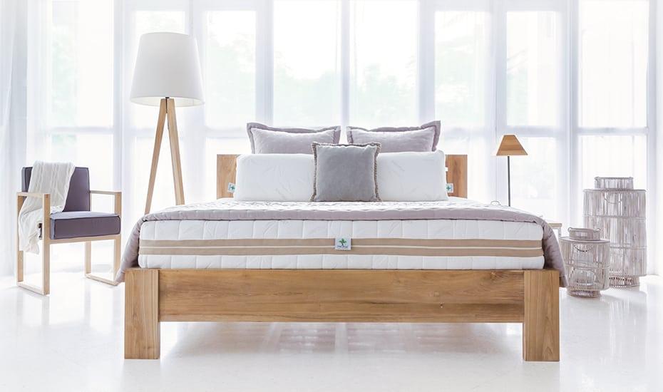European Bedding Bed | Honeycombers HongKong