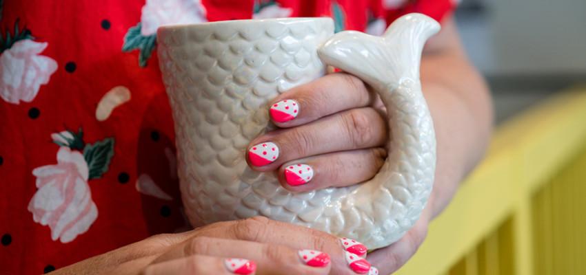 Nail Care 2 Kennedy Town nail art