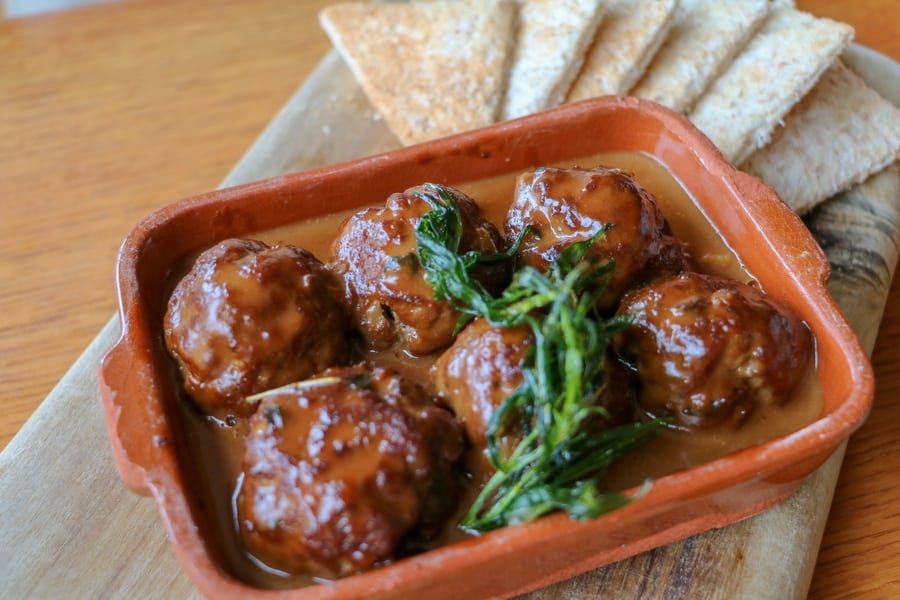 Swedish meatballs where to watch the 2018 FIFA World Cup in Hong Kong .jpg