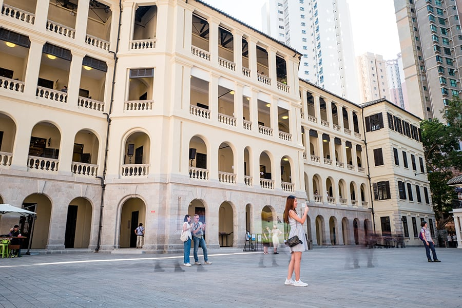 What's Tai Kwun all about? We check out this new and exciting centre for heritage and arts in Central