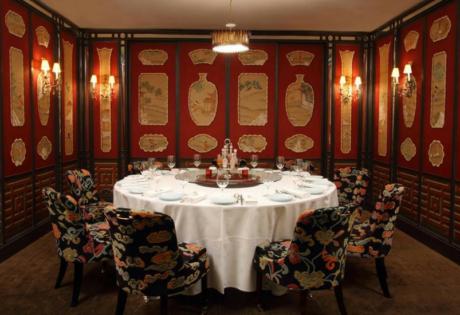 fine dining restaurants in hong kong china tang landmark