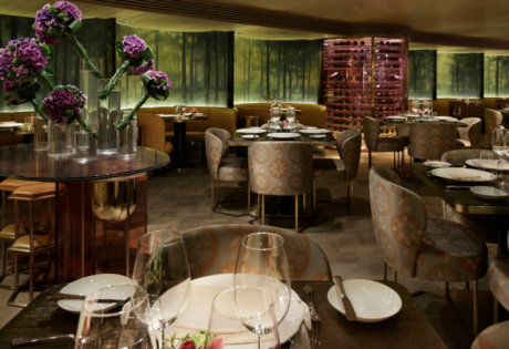 fine dining restaurants in hong kong epure