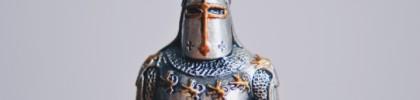 gender equal chivalry knight