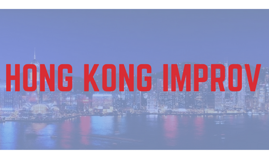 things to do this weekend in hong kong improv comedy