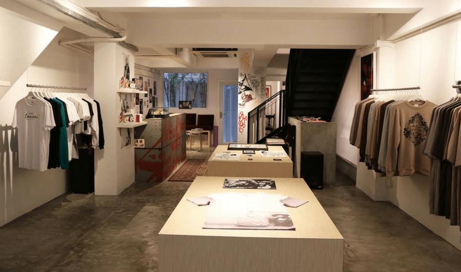 indie fashion in hong kong mahka