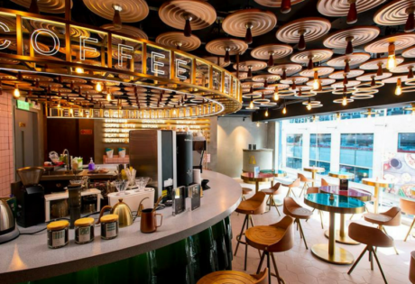 new cafes in hong kong hands-on coffee