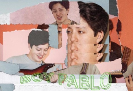 Boy Pablo live in Hong Kong concerts gigs